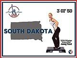 South Dakota Mt. Rushmoore 3 of 50