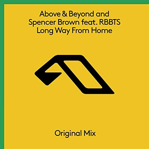 Above & Beyond, Spencer Brown & RBBTS