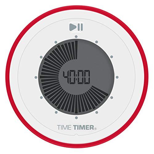 Time Timer 0040232533907 TWIST, 90 Minuten