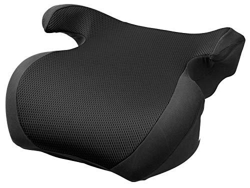 Kindersitz Erhöhung Lino schwarz/schwarz
