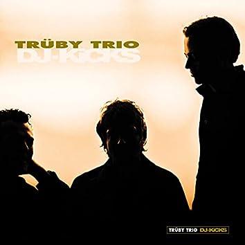 DJ-Kicks (Trüby Trio)