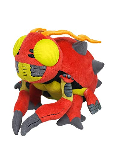 Sanei Boeki Digimon Adventure Tentomon gefüllte S