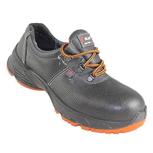 TALAN SE-2M0162-3-40 COMFORT 162 Niedriger Schuh, S3 SRC, Schwarz, Größe 40