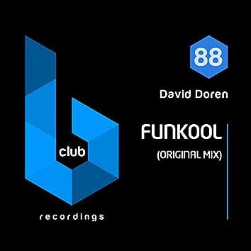 Funkool
