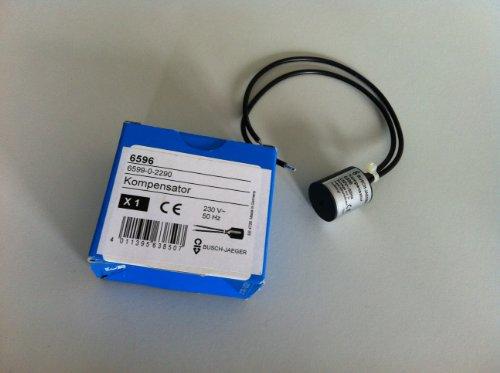 Kein Flackern mehr! Nie mehr Nachleuchten der LED's - Restspannung Kompensator für LED Leuchtmittel