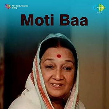 Moti Baa (Original Motion Picture Soundtrack)