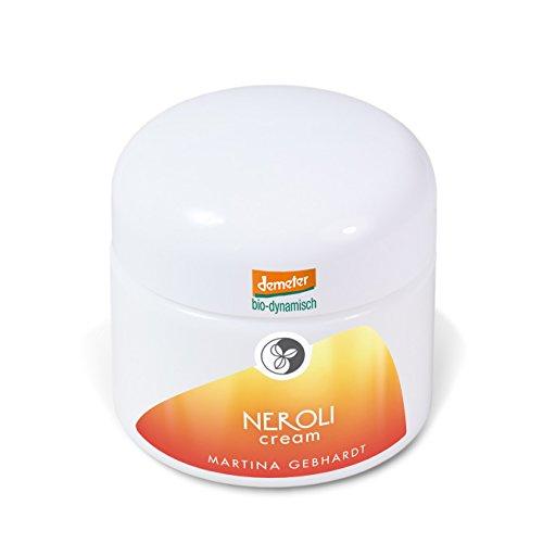 Martina Gebhardt Naturkosmetik - NEROLI Cream - 50 ml
