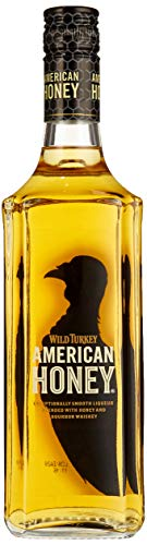 Wild Turkey American Honey Liköre (1 x 0.7 l)