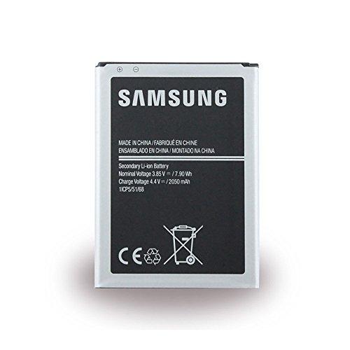 SAMSUNG Original Akku für Galaxy J1 2016-2050 mAh