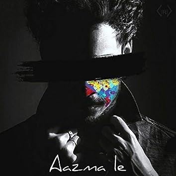 Aazma Le
