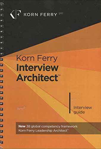 Korn Ferry Interview Architect Interview Guide