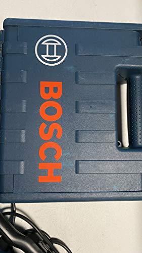 Bosch Professional 060158F002 GST 90 BE Seghetto Alternativo con 25 Lame e Valigetta, Blu