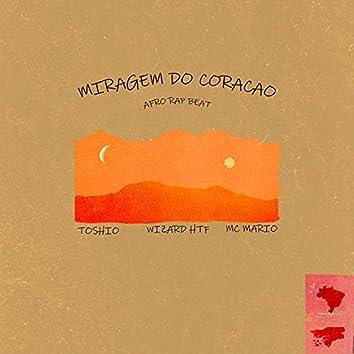 Miragem do Coração (Afrorapbeat)