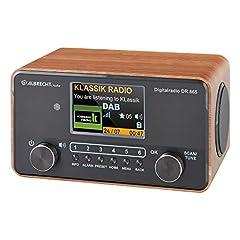 DR 865 Seniorenradio
