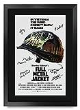 HWC Trading FR A3 Full Metal Jacket Gifts gedrucktes Poster