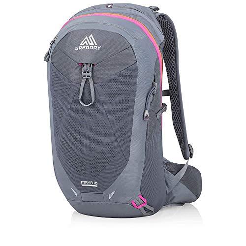 Gregory Damen Maya 16 Backpack, Mercury Grey