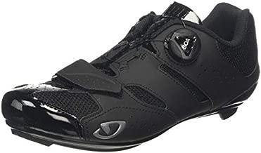 Giro Savix Mens Road Cycling Shoe − 46, Black (2020)