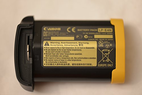 Canon Cameras US 5751B002 Digital Camera Battery, Black