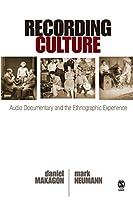 Recording Culture (Qualitative Research Methods)
