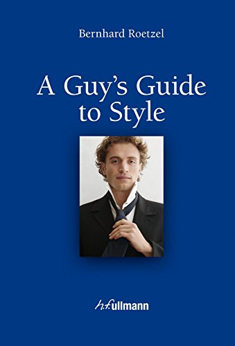 Image of A Guy's Guide to Style