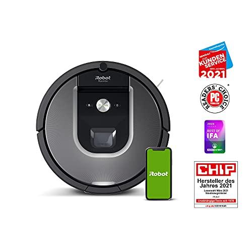 iRobot Roomba 960 Saugroboter kaufen  Bild 1*