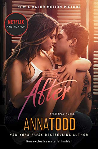 After (Volume 1)