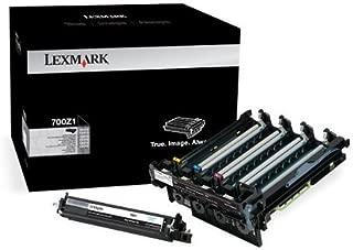 Lexmark 70C0Z10 OEM Drum - (700Z1) CS310 CS410 CS510 CX310 CX410 CX510 XC2132 Series Black Imaging Kit (40000 Yield)