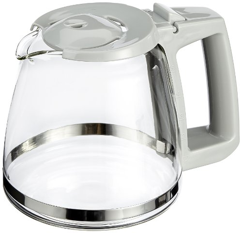 Melitta Single Typ 120 Glaskanne 5, weiß