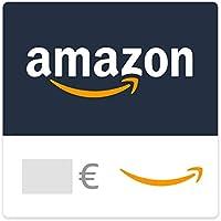 Cheques Regalo de Amazon.es - E-mail - Logo Amazon - Azul marino