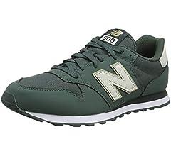 zapatillas hombre new balance 500