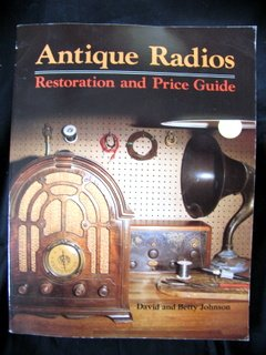 Antique & Collectible Radios & Televisions