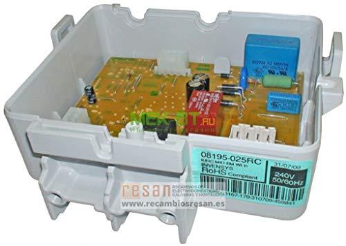 Whirlpool 481228038115 - Piastra di potenza per frigorifero