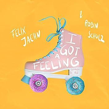 I Got A Feeling