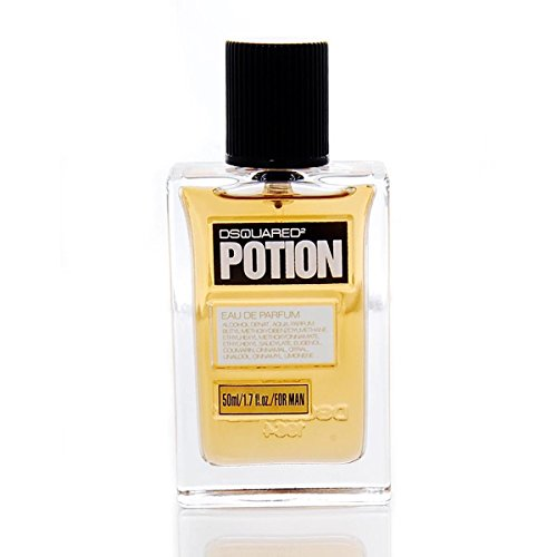 Dsquared Potion Perfume - 50 ml