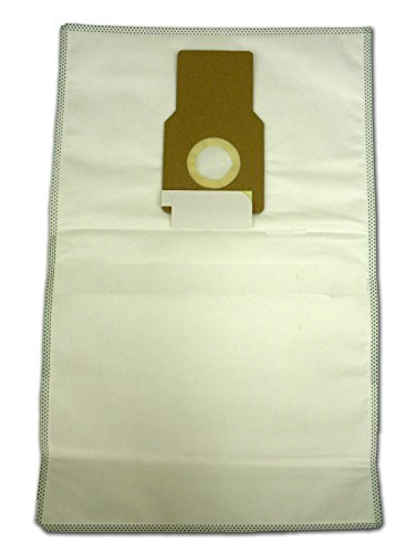 EnviroCare Replacement Allergen Filtration Vacuum Cleaner Dust Bags Designed to fit Kenmore Uprights Type U/L/O, Style 50688 and 50690-3pk.
