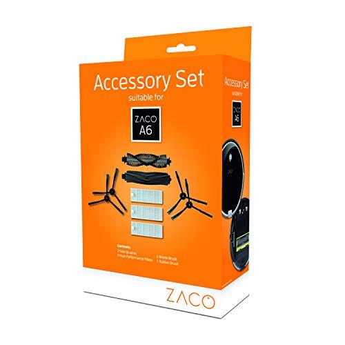 ZACO 501925, Accessori Originali, Set: A6