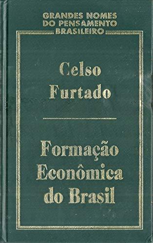 Formaçao Economica Do Brasil (Portugués)