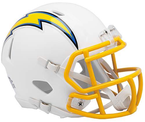 Riddell NFL Los Angeles Chargers Speed Mini Football Helmet