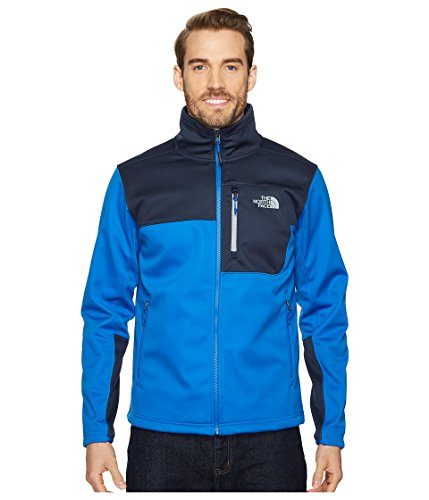 The North Face Men's Apex Risor Softshell Jacket (Large)