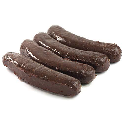 French Blood Sausage, Boudin Noir - 4 links 0.8 - 1 lb