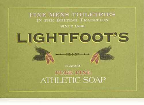 LIGHTFOOT'S 4-BAR GIFT SET by Lightfoot's