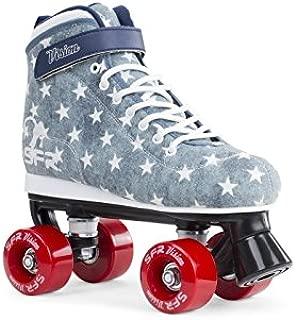 SFR Vision II lienzo niños Quad patines–Jeans