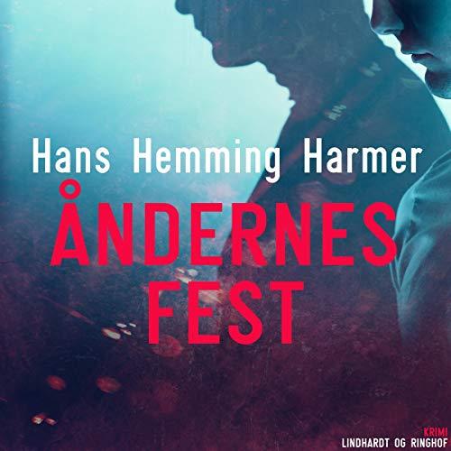 Åndernes fest cover art