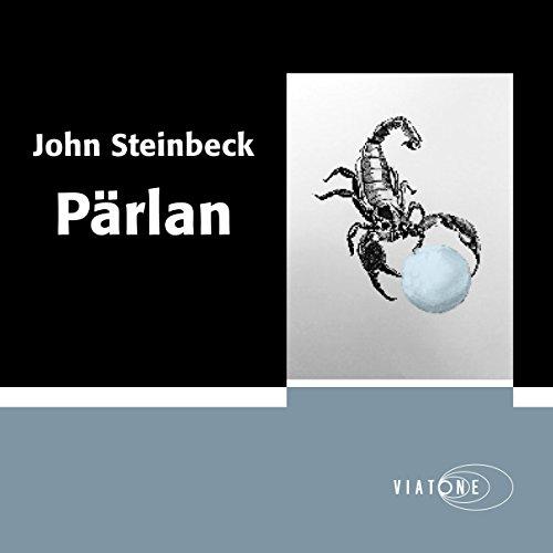 Pärlan [The Pearl] audiobook cover art