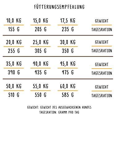 bosch Hundefutter Adult Geflügel und Hirse, 1er Pack (1 x 15 kg) - 4