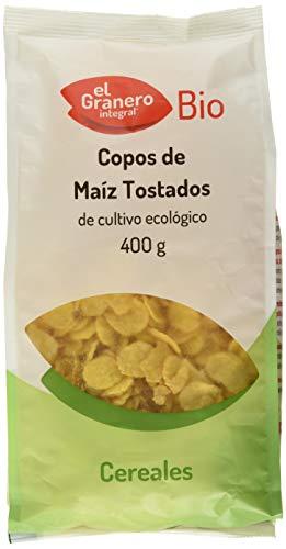 Granero Complemento Alimenticio - 400 gr