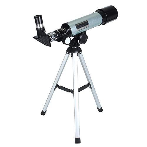 Xfc Telescoop Camping Monoculair met Draagbare Statief Ruimte Spotting Scope voor Ideale Telescoop voor Beginners