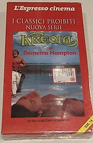 KREOLA - L'ESPRESSO (INEDITO IN DVD)
