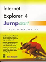 Internet Explorer 4.0 Jumpstart for Windows 95