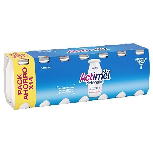 Actimel Natural 14x100 g